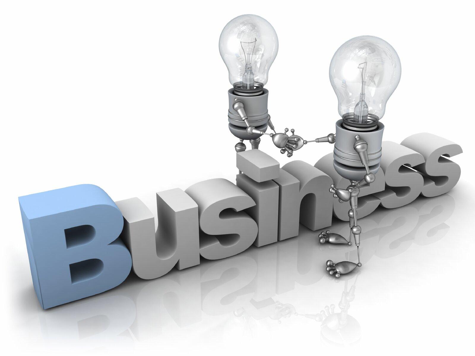 Бизнес выгодных инвестиций