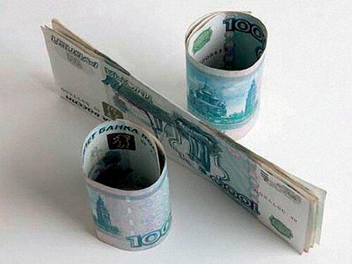 Курс снижения банковских ставок по