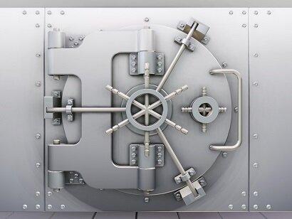 Надёжность как у сейфа